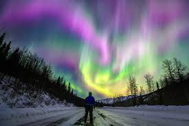 alaska aurora lights tour the full alaska northern lights tour alaska guide