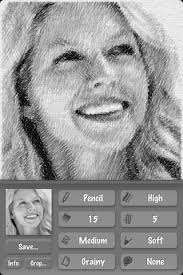5 ways to turn your iphone into a sketch artist iphoneness