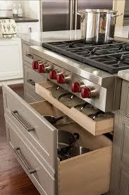 great kitchen storage ideas transitional kitchen design get the designer look home bunch
