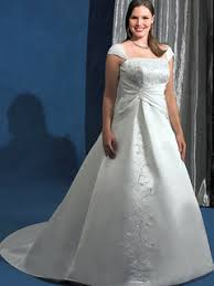clearance plus size wedding dresses lace up plus size embroidery up taffeta chapel