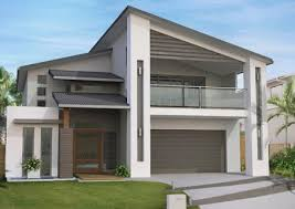 Narrow Block Floor Plans Best 25 Double Storey House Plans Ideas On Pinterest Escape The