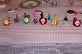 chambre barbapapa décoration barbapapa anniversaire idées déco