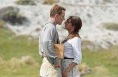 the light between two oceans book m fassbender michael fassbender and films