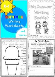 beach ocean animal writing activities and prompts plus a freebie