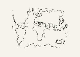 Berlin Germany Map by The World Map Archive 91 Daniel Jakobson Berlin Germany