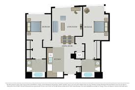 2 bed 2 bath floor plans floor plans mosso