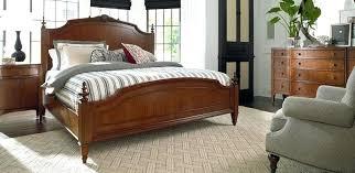 Oak Bed Set Thomasville Oak Bedroom Set Asio Club