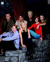 buffy the vampire slayer s4 cast anthony head