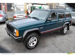 green jeep cherokee 2014 1996 jeep cherokee specs and photos strongauto
