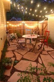 Backyard Camping Ideas Summer Backyard Ideas