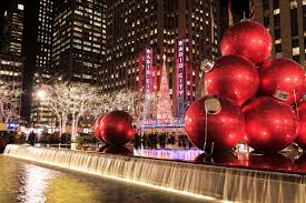 places to go for thanksgiving vacation where to go for christmas in the usa