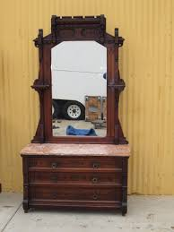 Antique Bedroom Dresser Antique Dressers With Mirror Drop C