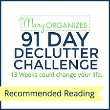 2017 declutter challenge starts january 2nd creatingmaryshome com