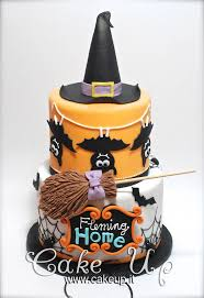 Cool Halloween Birthday Cakes by Best 25 Witch Cake Ideas On Pinterest Halloween Cakes