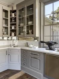 Corner Kitchen Cabinet Corner Kitchen Cabinet Solutions Live Simply By