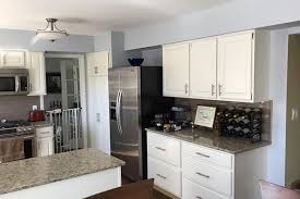 exterior paint on my kitchen cabinets kitchen cabinet painters in arbor plymouth canton