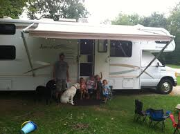 why you should live in an rv how we became a full time rv family crazy family adventure