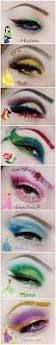 20 halloween eye makeup ideas u0026 looks for girls u0026 women 2017