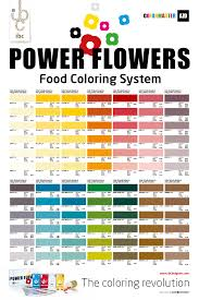 welcome to the color revolution power flowers
