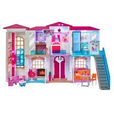 a dream house amazon com barbie hello dreamhouse toys games