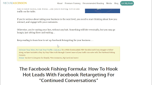 how to request for 3000 retargeting case study part 2 how to use a u0027hyper specific next