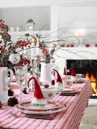 Greek Easter Table Decorations by 70 Creative And Inspiring Christmas Table Decorating Ideas Moco