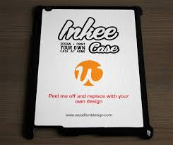 Design Your Own Home Ipad by Inkee Case For Ipad Hands On Print Your Own Ipad Case Designs