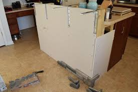 how to add a kitchen island faux kitchen island kitchen island kitchen and