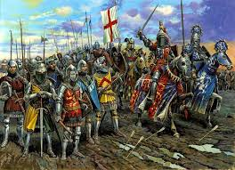 the siege of harfleur wars the battle of agincourt 1415 learning history