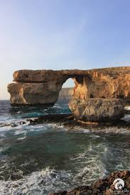 Azure Window Collapses Gozo Guide U2013 How To Spend One Day On The Island My Name Is Ola