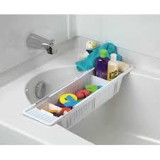 Baby Storage Baskets Kidco Bath Storage Basket Walmart Com