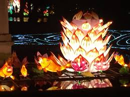 dragon fire pit magical lantern festival chiswick house and gardens things to