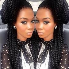 senegalese twist using marley hair jumbo rope twist braid google search just my style just my