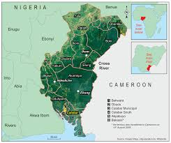 Map Of Nigeria Africa by Forests Free Full Text Redd In West Africa Politics Of