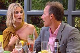what does josh kristens husband do from rhony josh taekman is the worst part ii second verse same as the first