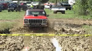 ford mudding trucks 79 ford truck mudding at clio mud bog