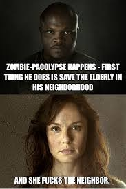 T Dogg Walking Dead Meme - the walking dead images t dog meme wallpaper and background photos