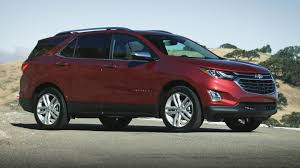 2018 chevrolet equinox has the goods but for an extra cost