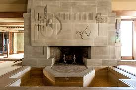 hollyhock house plan a full tour through frank lloyd wright s first la house restored