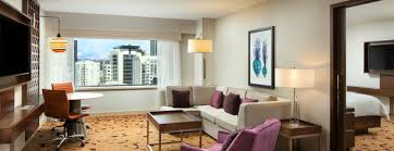 One Bedroom by Seattle Lodging One Bedroom Suites Sheraton Seattle Hotel