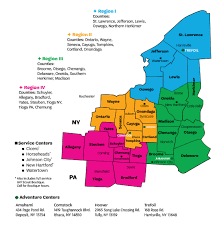 Ithaca Map Council Facts U0026 Map Scouts Of Nypenn Pathways