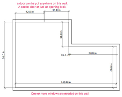 Bathroom Layout Design Difficult Layout Design For My Bathroom