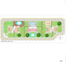 Park West Floor Plan by Ruparel Codename West Park Ruparel Realty
