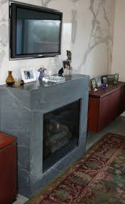 Travertine Fireplace Hearth - fireplace pacific stone works