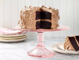 six layer chocolate cake recipe paula deen food network