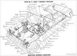 wiring diagram 1953 ford f100 wiring diagram 1954 ford f100 wiring