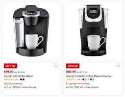 popcorn maker target black friday save 30 off coffee u0026 coffee makers today only at target