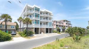 seacoast villas 4 folly beach sc 29412 youtube