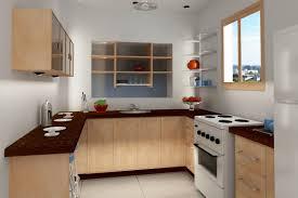 grey metal chrome gas range stove small kitchen design light brown