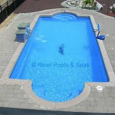 Backyard Pool Cost by Swimming Pool Sizes Costs Designs Financing Plan Custom